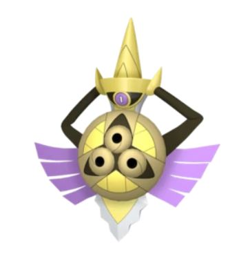 681Aegislash Shield Forme Pokémon HOME.png